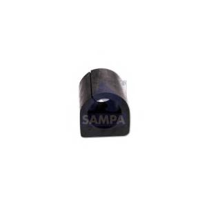 SAMPA 011.018 611 326 0081 втулка стабилизатора зад (33х48х53)