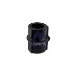 SAMPA 011.031 668 326 0181 втулка стабилизатора (41х68,5х80)