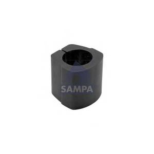 SAMPA 011.040 602 326 0282 втулка стабилизатора пер (33х50х51)