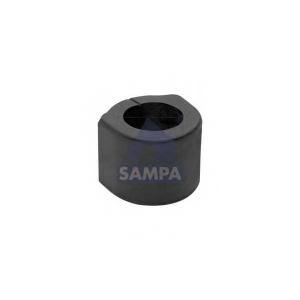 SAMPA 011.049 673 326 0581 втулка стабилизатора зад (36х58х62)