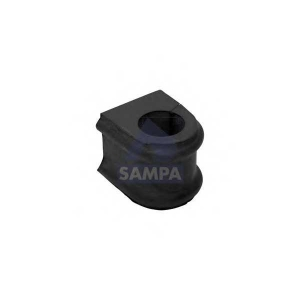 SAMPA 011.099 904 326 0881 втулка стабилизатора (26,5х54х46)