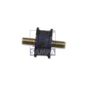 SAMPA 011.153 001 987 5340 буфер крепления глушителя (М10/38х54)