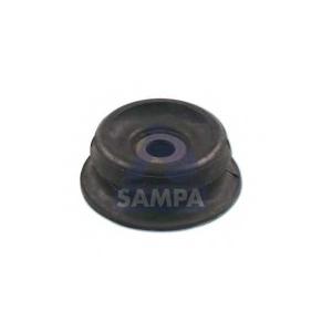 SAMPA 011.227 901 323 0085 Опора амортизатора (16х87х33)
