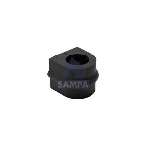 SAMPA 011.242 667 326 1381 втулка стабилизатора (41х66,5х74)
