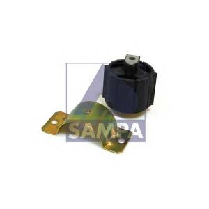 SAMPA 011.284 Подушка двигателя задняя