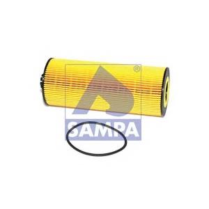SAMPA 022.386 51055040096 Маслянный фильтр