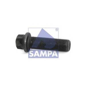 SAMPA 022.402 Болт, диск тормозного механизма