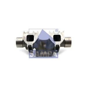 SAMPA 023.028 Коллектор, система выпуска