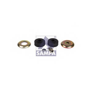 SAMPA 040.505 Монтажный комплект, амортизатор