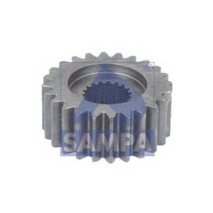 SAMPA 041.491 Шестерня, балансирный вал