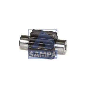 SAMPA 041.497 Шестерня, балансирный вал