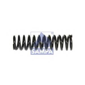 SAMPA 042.021 Пружина, крепление кабины