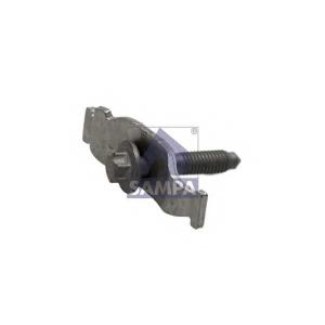 SAMPA 050.152 Болт, диск тормозного механизма