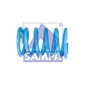 SAMPA 061.233 Пружина, крепление кабины