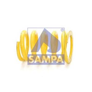 SAMPA 061.252 Пружина, крепление кабины