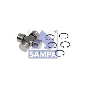 SAMPA 079.385 42530886/5000806121 крестовина (o30,2x81,8) со стоп кольцами