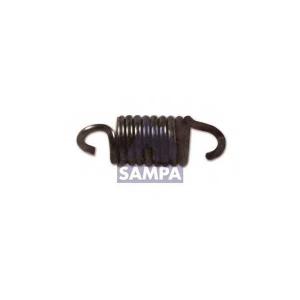 SAMPA 100.091 Brake shoe coil
