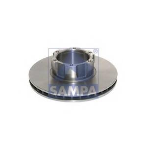 SAMPA 100.485 Brake disc