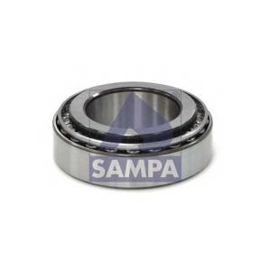 SAMPA 200.076 Hub bearing
