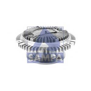 SAMPA 200.193 904 200 1122 вискомуфта вентилятора радиатора