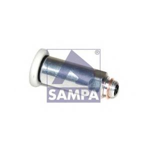 SAMPA 200.222 000 090 0050 насос подкачки топлива (M16x1,5) ручн