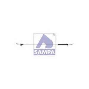 SAMPA 200.265 Bowden