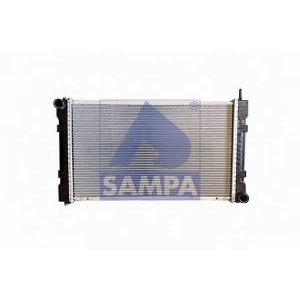 SAMPA 201.010 Radiator