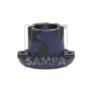 SAMPA 202.204 Hub