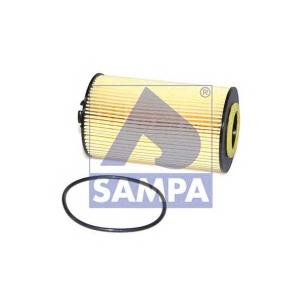 SAMPA 202.398 0001801609 Маслянный фильтр