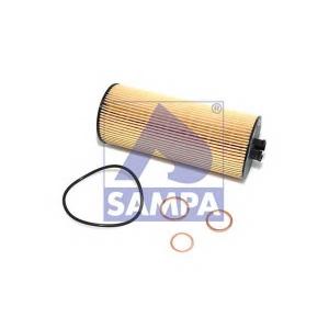 SAMPA 202.438 9061800009 Маслянный фильтр