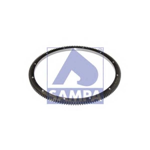 SAMPA 203.080 Starter ring gear