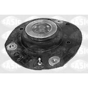 Опора стойки амортизатора 0385405 sasic - PEUGEOT 206 Наклонная задняя часть (2A/C) Наклонная задняя часть 1.1 i