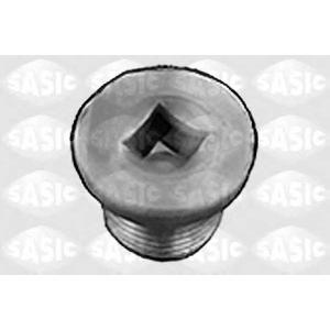 Резьбовая пробка, маслянный поддон 1630210 sasic - RENAULT SUPER 5 (B/C40_) Наклонная задняя часть 1.0 (B/C/400)
