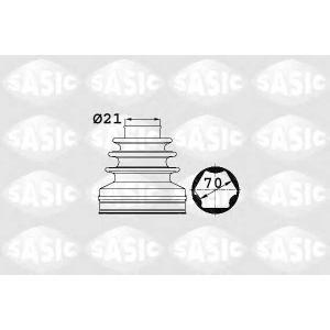 SASIC 1906025 Пыльник шруса