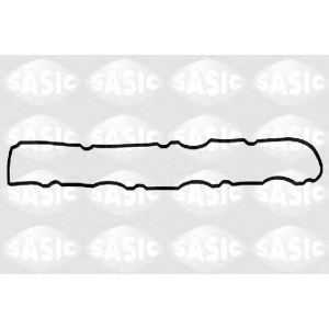 SASIC 2490950 Прокладка крышки клапанов