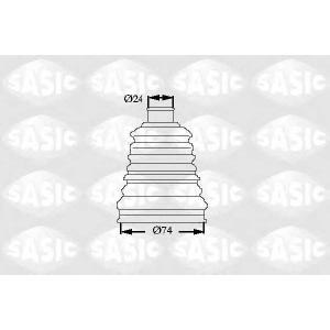 SASIC 2933123 Комплект пылника, приводной вал