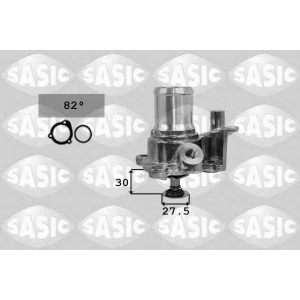 SASIC 3306090 3306090 термостат