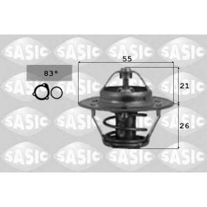 SASIC 3381391 Термостат