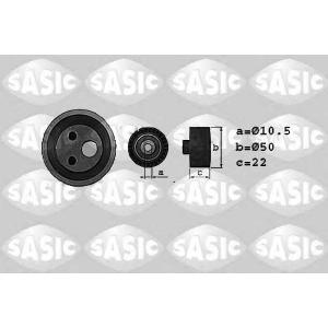 SASIC 4000802 Натяжной ролик