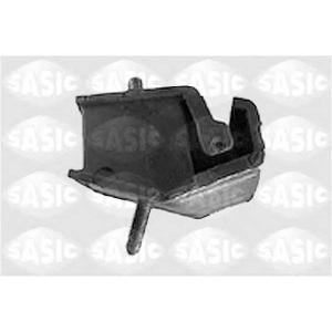 SASIC 4001350 Подушка крепления двигателя