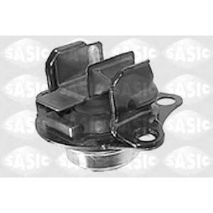 SASIC 4001737 Подушка двигателя
