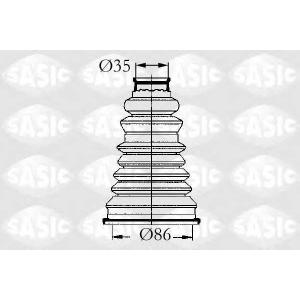 SASIC 4003432