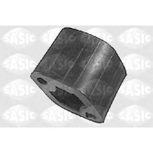 SASIC 7551301 Резинка глушителя AX/BX/C15/106/205/309/405 (x2)