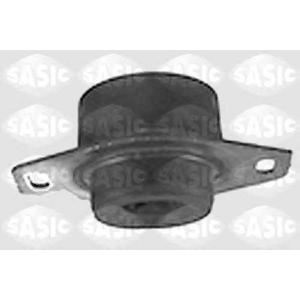 SASIC 8441681 Подушка КПП PSA DV6/DW8/DW10/EW10
