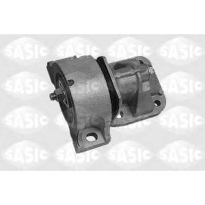 SASIC 9002440 Подушка КПП Fiat Ducato 2.8D/2.8JTD 02.98-04.02