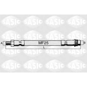SASIC SBH4095 Тормозной шланг