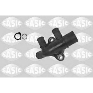 SASIC SWH0551 Фланец охлаждающей жидкости