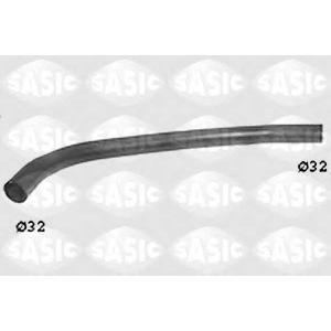 SASIC SWH6595 Water pipe