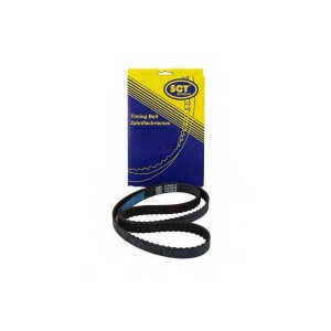 SCT GERMANY G312 Timing belt