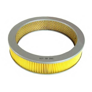 SCT GERMANY SB283 Air filter